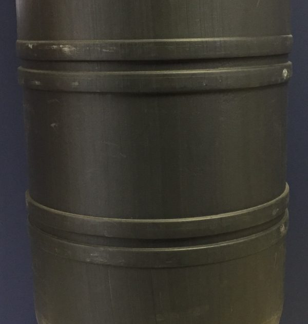 Rain Barrel_Grey